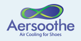 Aersoothe - Air Cooling For Shoes